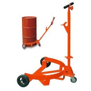 放低型油桶搬运车--dc500-油桶搬运车-武汉诺力叉车